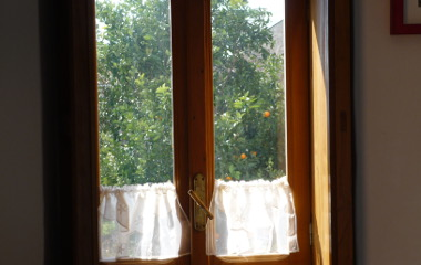 Soggiorno - finestra - 380x240