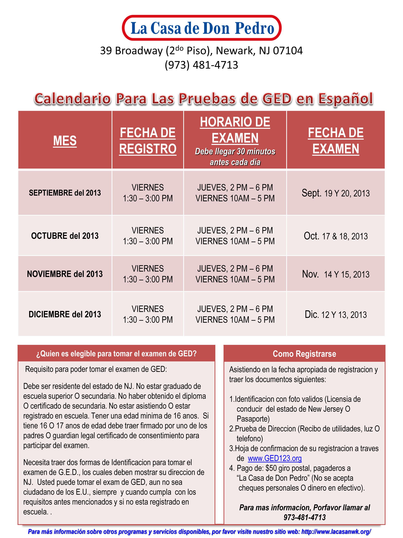 Download Ged Programs In Newark Nj Free Software