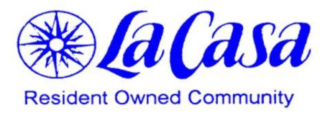 La Casa Logo