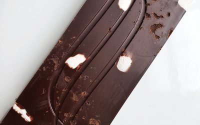 Limited Edition – Hot Cocoa in a Chocolate Bar