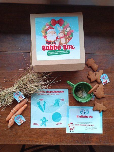 Babbo Box