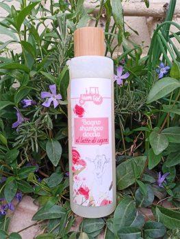 Bagno Shampoo doccia