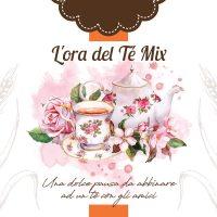 l'ora del té mix