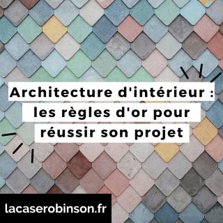 Architecture-Intérieur