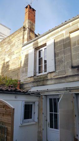 Rénovation d'un appartement bordelais