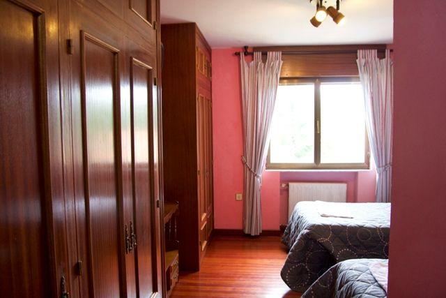 Habitación Lila LCM2