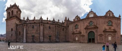 Catedral de la Asunción de la Santísima Virgen