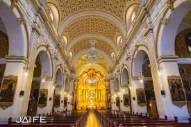 Church in Lima
