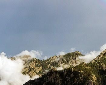 GR20 - Etape 5 et 6 - Col de Verde - Capanelle - Vizzavona 15