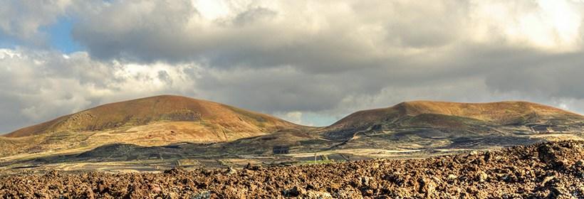 L'ouest de Lanzarote 1