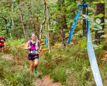 Imperial Trail de Fontainebleau - 2015 4