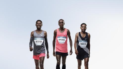 L'impertinence ou pourquoi Nike n'a pas misé sur le bon cheval 2