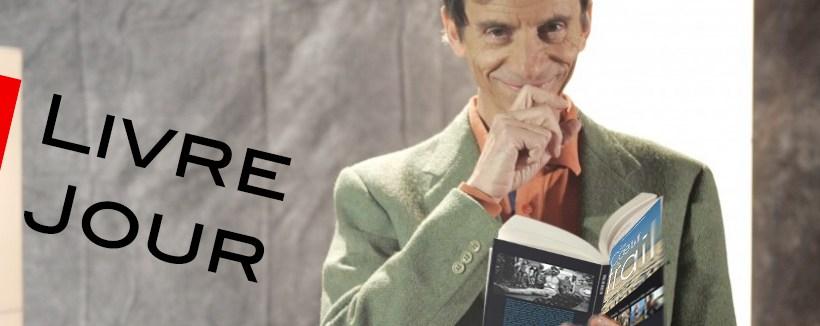 Un livre, un jour : au coeur du trail de Greg Vollet 1