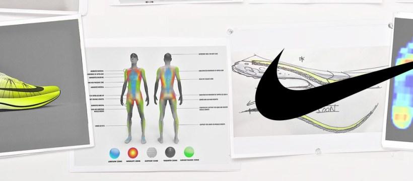 [Brevet] Un ressort caché dans les semelles chez Nike 1