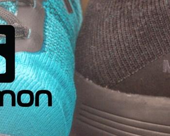 [Test] Salomon S-LAB MEsh U2M : du brevet à vos pieds ! 42