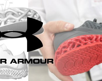 [Brevet] Under Armour et l'optimisation topologique 58