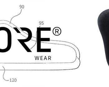 [Brevet] Une chaussette imperméable chez Gore 17