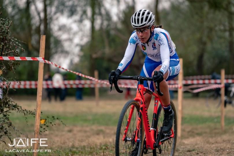 Cyclo-cross de Jablines 2018 2