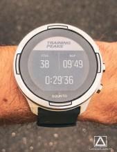 SuuntoPlus en détails : les applications dans votre Suunto 3