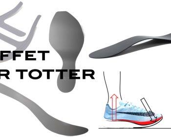 Teeter Totter : l'effet qui ferait avancer les Super Shoes 22
