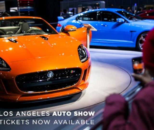 La Auto Show 2016