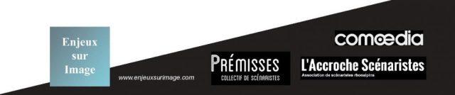 table ronde Scénario et cinéma le 18 mars au Comoedia Flyer-table-ronde-EnjeuxSurImages-2017-logos