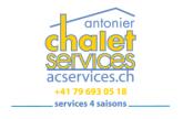 chaletservice