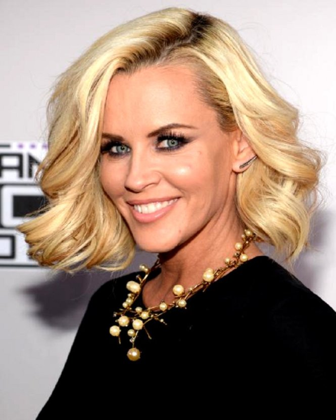 Jenny Mccarthy Bob Haircut 2016 The Best Haircut Of 2018
