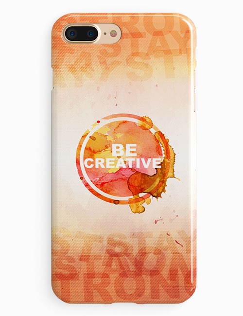 Be Creative   كن مبدعا