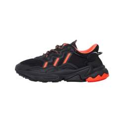 Adidas Originals Ozweego Black Solar Red