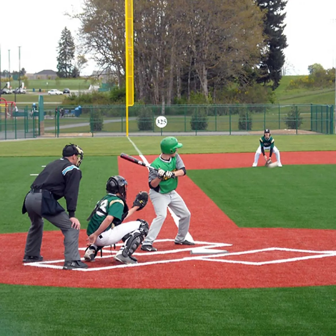 Lacey Sports Complex