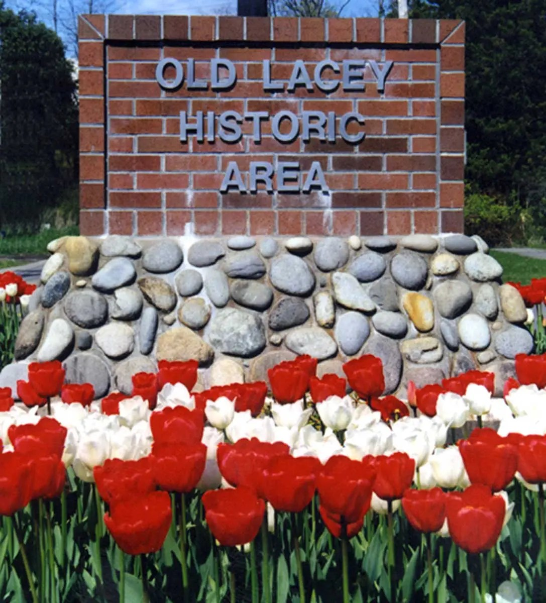 Old Lacey Historic Area