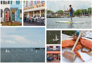Outside Magazine (The 16 Best Places to Live in America: 2015)