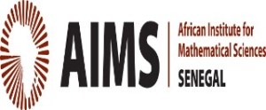 Logo AIMS SENEGAL