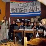 Corriente-Unidad-Sur