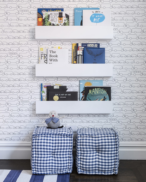 Kids room - Sissy+Marley - selected by La Chaise Bleue
