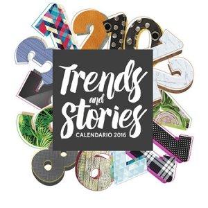 Calendario 2016 Home Style Blogs
