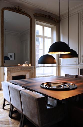 LCB Home #2 - February - Diningroom
