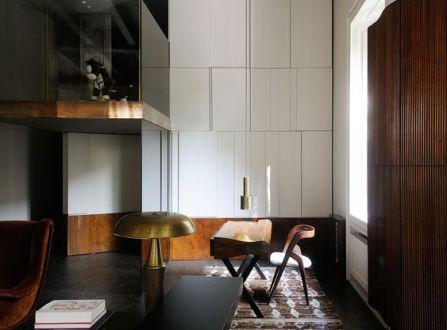 LCB Home #2 - February - Workspace