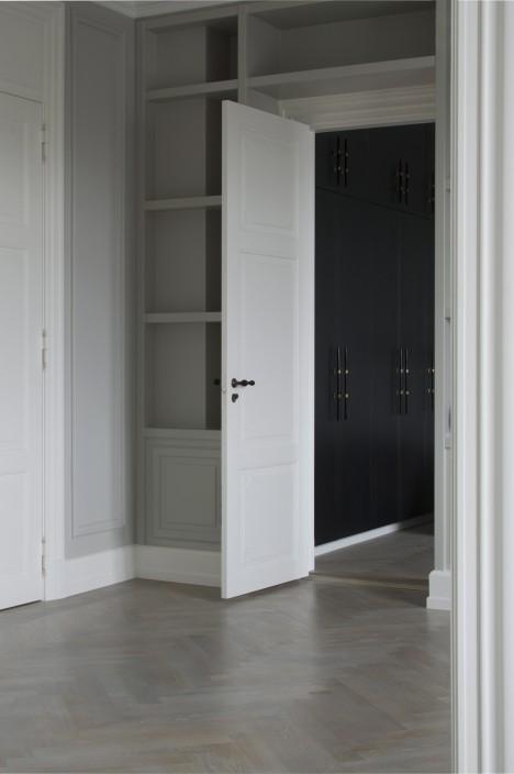 Home tour | A Copenhagen apartment, by Space Copenhagen | Selected by La Chaise Bleue (lachaisebleue.com)