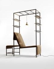 NILUFAR DEPOT - Biblioteca Itinerante by Federico Peri - Selected by La Chaise Bleue (lachaisebleue.com)