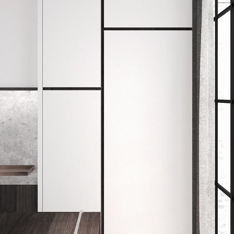 Kitchen Inspiration | AD office interiorarchitectuur: Ps Extension | Selected by La Chaise Bleue (lachaisebleue.com)
