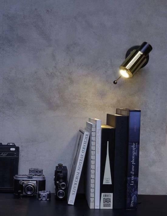 Maison&Objet e Paris Decò Off 2018 | Applique BINY di DCW Editions | Selected by La Chaise Bleue (lachaisebleue.com)