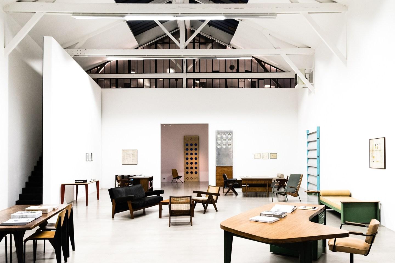 La Galerie Patrick Seguin di Parigi