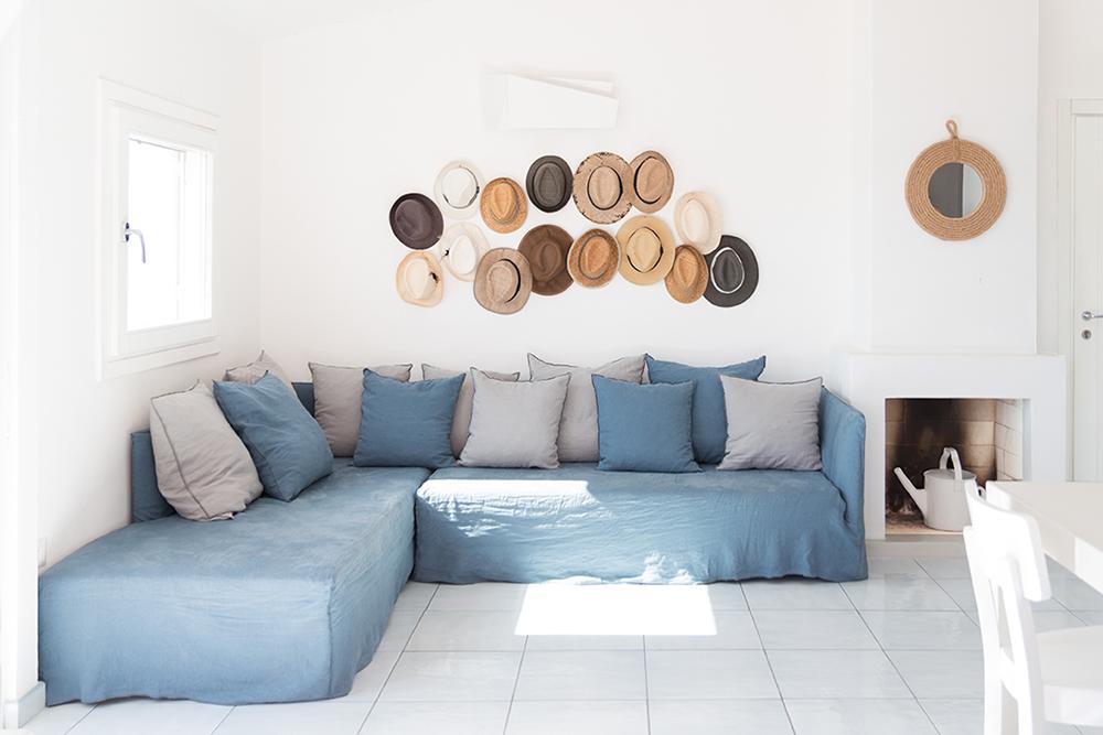 CASA CALA LUNGA - Ristrutturazione e Arredamento di un appartamento di 70 mq a Porto Massimo, La Maddalena (OT) | LCB|LAB by La Chaise Bleue | Studio di architettura d'interni, design e fotografia
