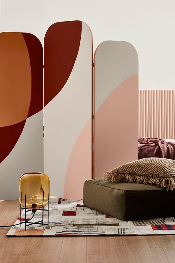 Hello spring | THE DESIGN CHASER for Dulux | Selected by La Chaise Bleue (lachaisebleue.com)