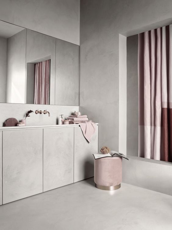 Hello spring | LOTTA AGATON - H&M home shades of pink | Selected by La Chaise Bleue (lachaisebleue.com)