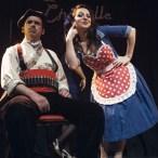 Max et Zaza Poppin