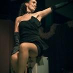 Isabelle - danseuse