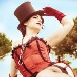 Zaza Poppin par Alice Lechevalier